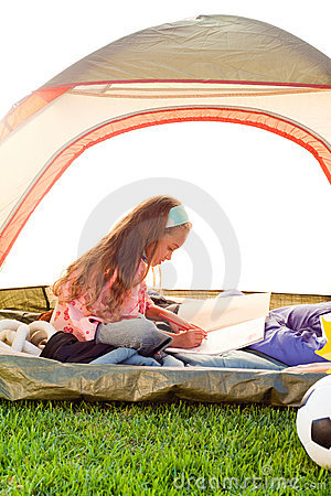 young tent
