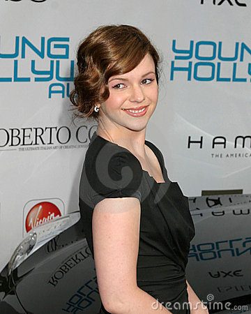 Young Hollywood Awards Hollywood, CA May 1, 2005 Editorial Image