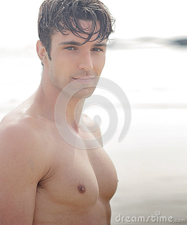 Free Young Hot Dude Stock Photo - 40187200