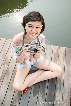 Photo of you