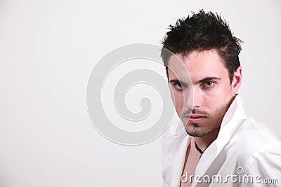 Young Male - Jon