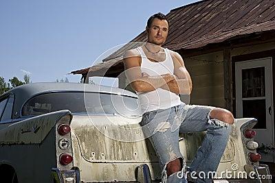 cars male models