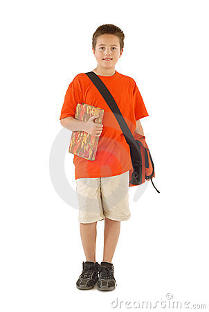 Free Young Student Stock Image - 3983161