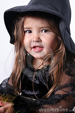 Young Witch