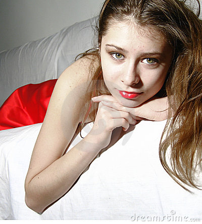 Young woman 1