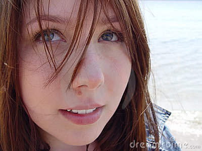 Young Woman 2