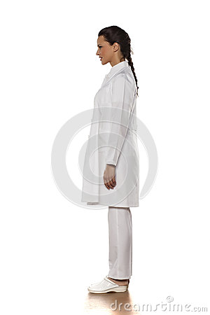 Free Young Woman Doctor Royalty Free Stock Photos - 90277308