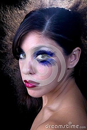 игры макияж для кукол
