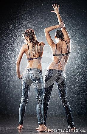 Free Young Women Stock Photo - 12588370