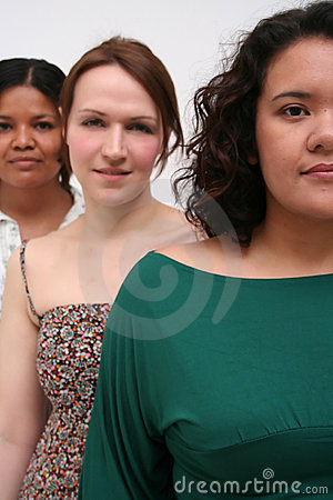 Free Young Women Royalty Free Stock Image - 961406