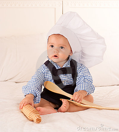 Youngest chef