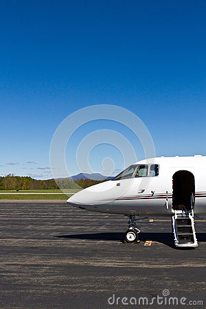 Your own private jet