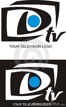 Your television logo