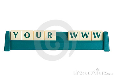 Your www