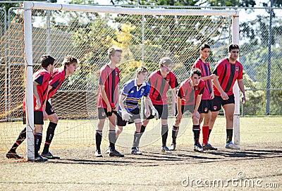 Ku Ring Gai District Soccer Association