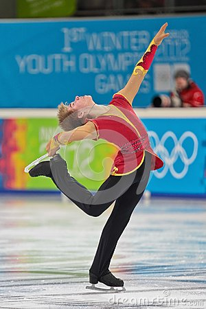 Youth Olympic Games 2012 Royalty Free Stock Photos - Image: 25012948