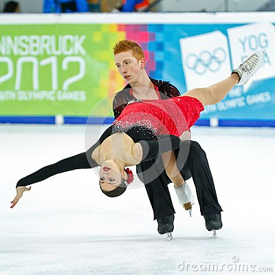 Youth Olympic Games 2012 Stock Photography - Image: 25013062