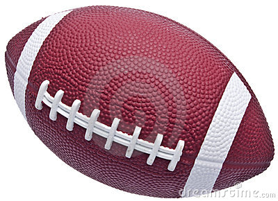 Youth Sized Football