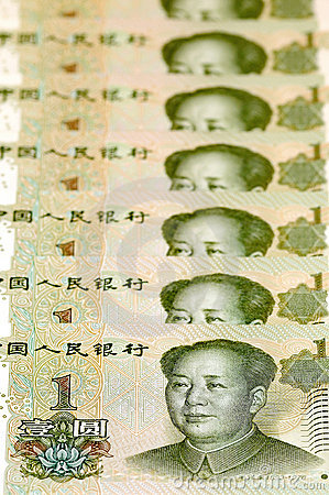 Yuan - Chinese Money