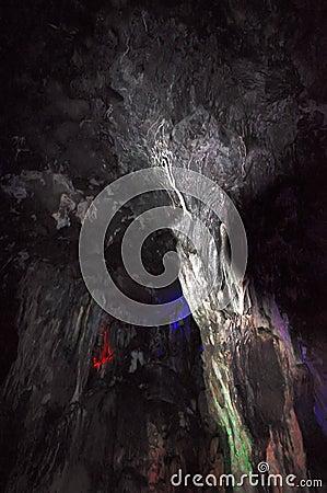 YuHua Cave, Fujian, China