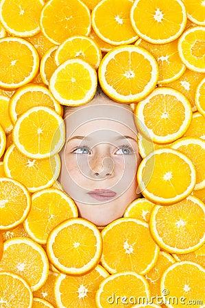 Yum Oranges