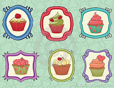Yummy Cupcakes!