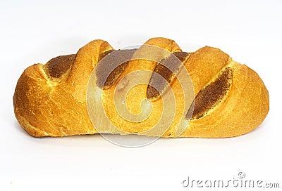 Yummy juicy bread