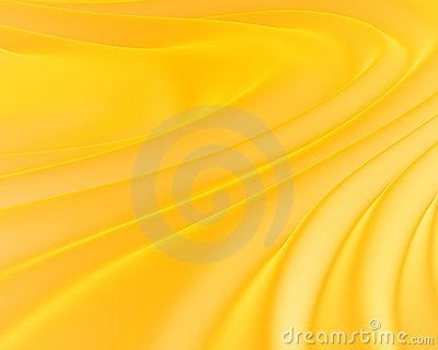 Yummy yellow background