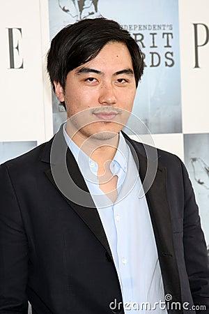 Yung Chang Editorial Stock Photo