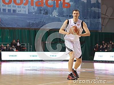 Yuri Vasilyev Editorial Photo