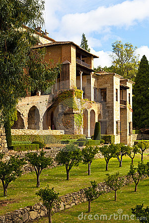 Yuste Monastery, Toledo