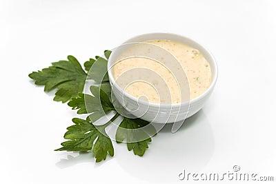 Yusu mayo sauce
