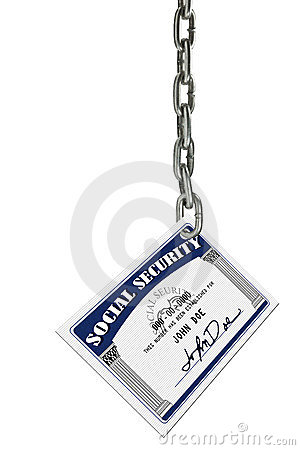 Zabezpieczenie społeczne karty,