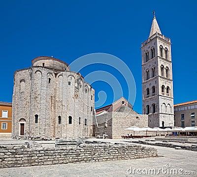 Free Zadar Royalty Free Stock Photo - 14971385