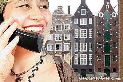 Zadzwoń do międzynarodowych