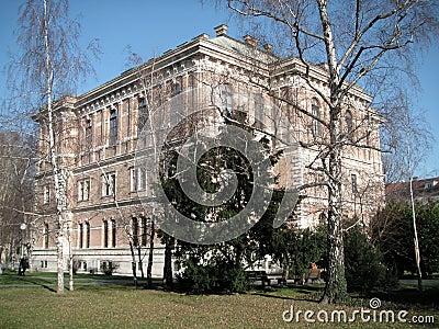 Zagreb: Academy of Sciences