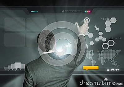 Zaken en Technologie