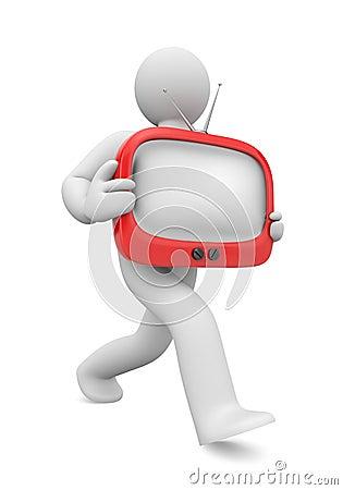 Zakup tv