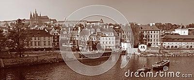 Zamek 01 Prague