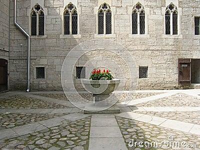 Zamek kuresaare