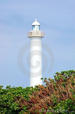 Free Zampa Light House Stock Images - 14262574