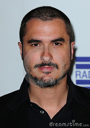 Zane, Zane Lowe Editorial Photo