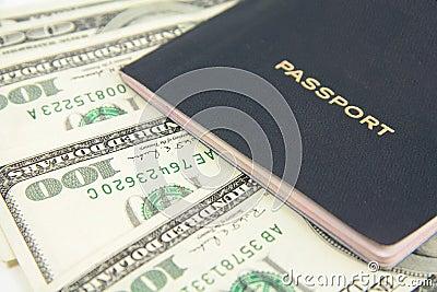 Zazwyczaj paszport