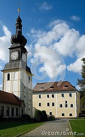 Zdar nad Sazavou, Czech republic