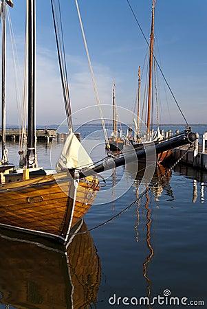 Zeesboot - Fishing boat