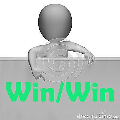 was bedeutet gewinn