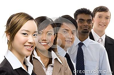 Zeker Commercieel Team 2