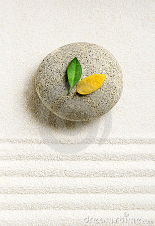 Free Zen Royalty Free Stock Photography - 4840517