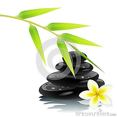 Zen ambiance