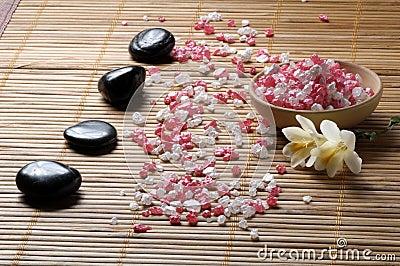Zen aromatherapy